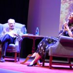 Interview with Maria Shriver